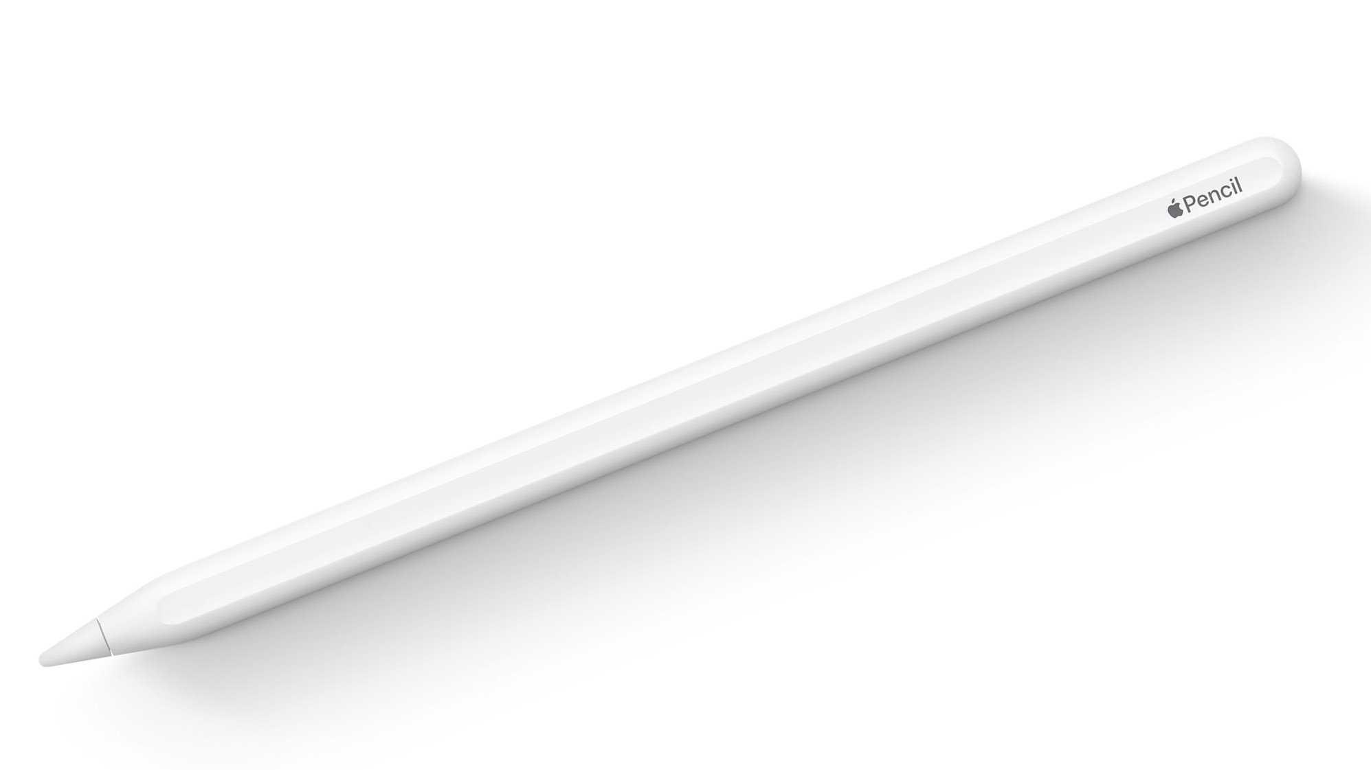 Apple überarbeitet den Pencil