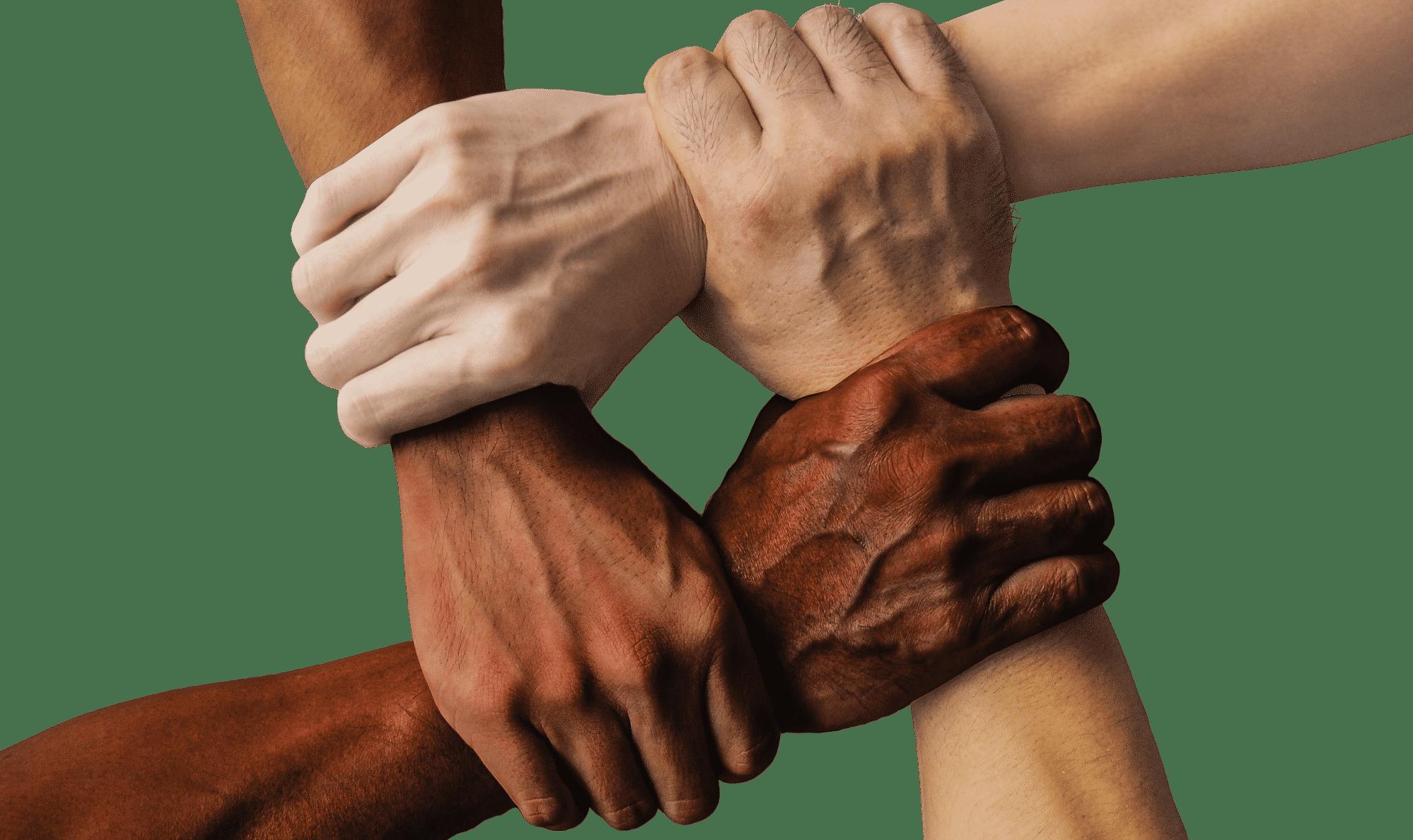 Vielfalt, Menschen
