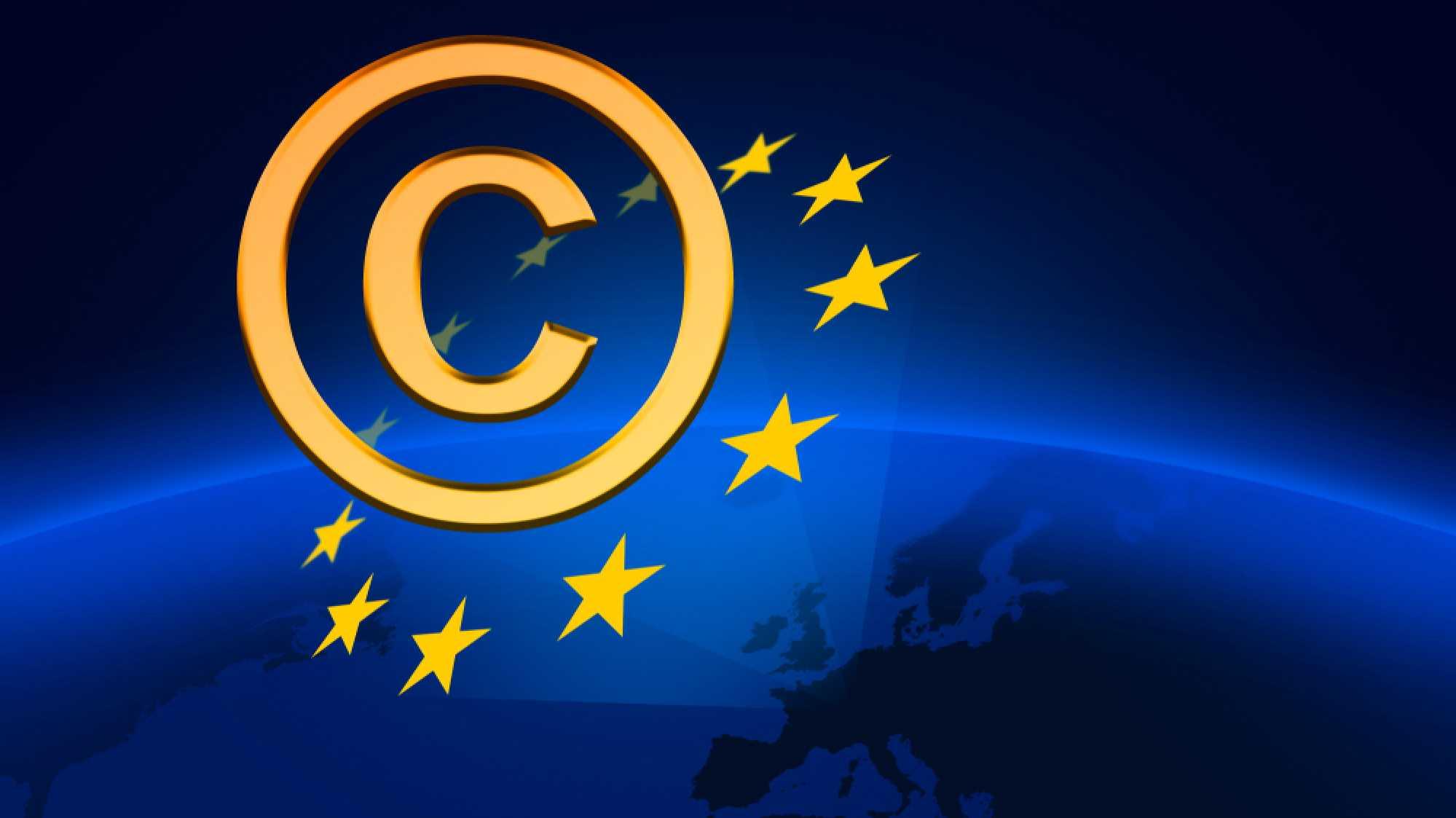 Upload-Filter und Artikel 13: EU-Rechtspolitiker befürworten Copyright-Reform