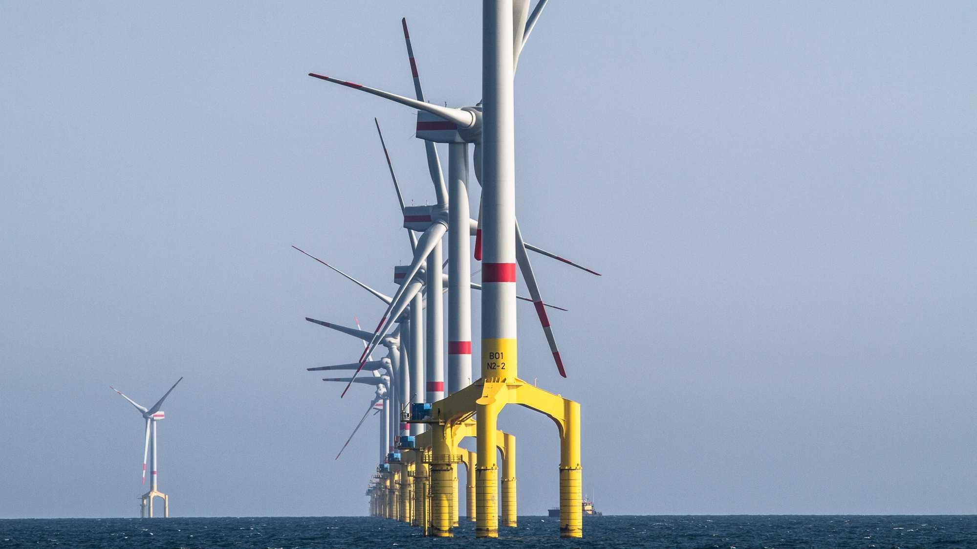 Ökostrom-Förderung: EuGH gibt Deutschland Recht