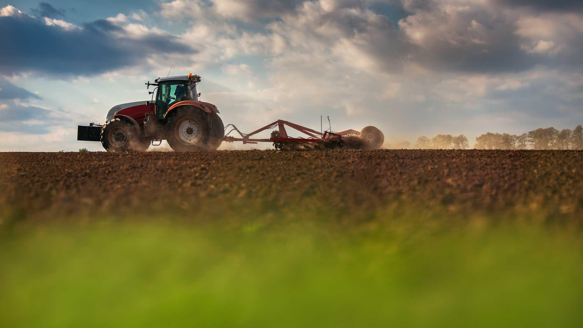 Landwirtschaft 4.0: Schwarz-Rot will 5G auf allen Äckern und Wiesen