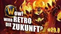 Wow - Wird Retro die Zukunft?  c't uplink 29.0