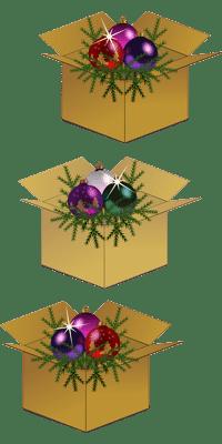 c't-SciFiCast: Zu Weihnachten täglich eine Hör-Story