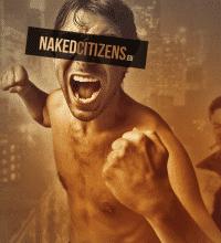 """Mit """"nackter Postkarte"""" gegen schlechte Datenschutzvorschläge: Die europäische Bürgerrechts-Dachorganisation EDRi startet eine Kampagne zur EU-Datenschutznovellierung."""