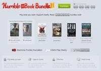 Humble eBook Bundle