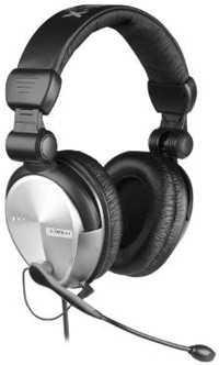 Dolby-Kopfhörer X-Tatic 5.1