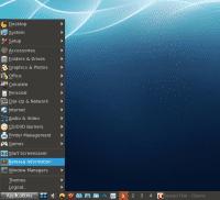 Legacy OS Desktop