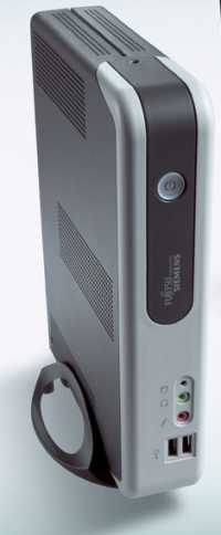 Fujitsu Siemens Futro S