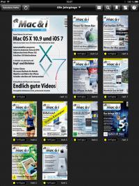 Die App der Mac & i