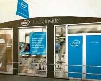 Intel Experience Store New York