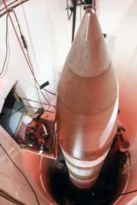 Minuteman III