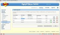 Soft-Phone bei Fritzbox