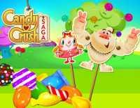 """""""Candy Crash"""" ist das wichtigste Standbein von King Digital Entertainment - auch um die Investoren für einen Börsengang zu überzeugen"""