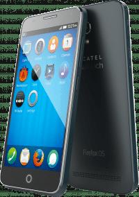 Alcatel Fire S Firefox OS