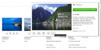 Getty Images bietet nun Bilder zur kostenfreien Einbettung an