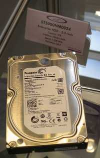 Seagate ST5000NM0024 5 TByte