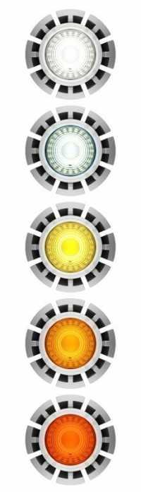 Dimmbare LED von Ledzworld
