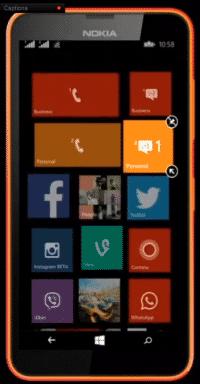 Nokia Lumia 630 Dual-SIM, Smartphone Windows Phone 8.1