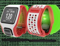 Neue Cardio-Uhren von TomTom.