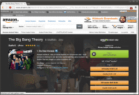 Amazon Prime Instant Video unter Linux