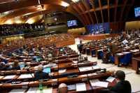 Die Parlamentarische Versammlung