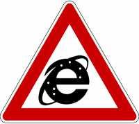 Zero-Day-Lücke in Internet Explorer: Microsoft patcht außerplanmäßig - auch Windows XP