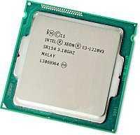 Xeon E3-1220 v3 (Haswell, LGA1150)