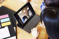 Thailändische Schüler sollen mit Microsofts kostenlosem Bildungsprogramm ihre IT-Kenntnisse für den Beruf aufbessern.