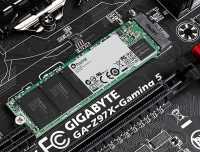 Plextor M6e M.2 PCIe Gen2 x2 SSD