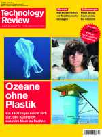 19-Jähriger will Ozeane von Plastik säubern