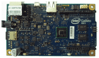Die nächste Generation des Intel Galileo soll im August 2014 kommen.