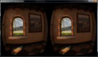 Schöne Aussichten für Oculus Rift – trotz Facebook und erst Recht mit DK2.