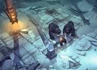 Shadows - Heretic Kingdom