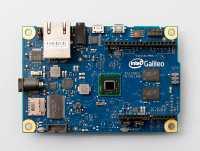 Windows on Board: Gratis Download für Intel Galileo