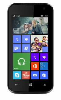 Preisbrecher mit Windows Phone: Nur 80 Euro soll das Archos 80 Cesium kosten.