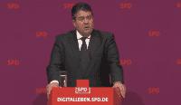 Digitale Partei-Agenda: SPD will den Silicon-Valley-Kapitalismus zähmen