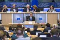 European Union 2014 - EP