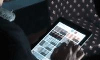 Augmented Reality im Möbelladen