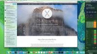 Apple: OS X 10.10 steht zum Download bereit