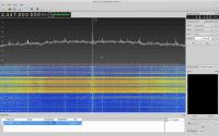 So sieht der Start eines HD-Online-Videos über WLAN im Kanal 8 aus.