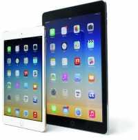 iPad Air 2 und iPad mini 3 im ersten Test