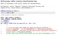 Neuerdings warnt das Formatierungswerkzeug nicht mehr, Btrfs sei experimentell.