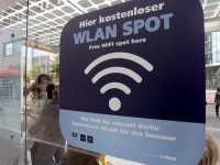 Berlin will freies WLAN für alle voranbringen
