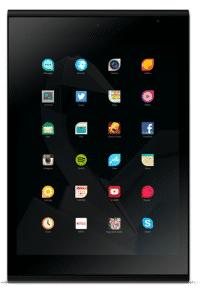 Das Jolla Tablet wird mit Sailfish OS 2.0 ausgeliefert und unterstützt auch Android-Apps.