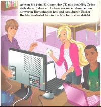 Was war. Was wird. Von Barbie in der IT, etwas Minze und Organisierter Kriminalität