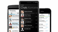 Krypto-Messenger Threema für Windows Phone erschienen