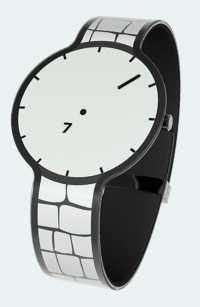 Sony-Smartwatch: E-Ink-Display als Armband