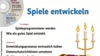 """Vom Spieler zum Entwickler: iX Developer Special """"Spiele entwickeln"""""""