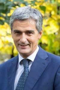 ...und sein Nachfolger Giovanni Butarelli.