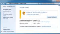 Mainstream-Support für Windows 7 endet: Locker bleiben, bitte.